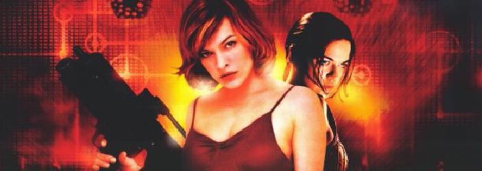 Filme Resident Evil