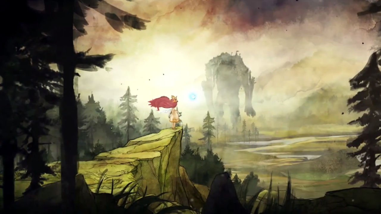 child of light 5