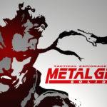 Metal Gear Solid: minha primeira vez com Solid Snake