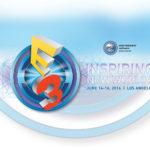 E3 2016 – Nossos favoritos
