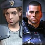 Conheça os modelos de rosto de personagens famosos