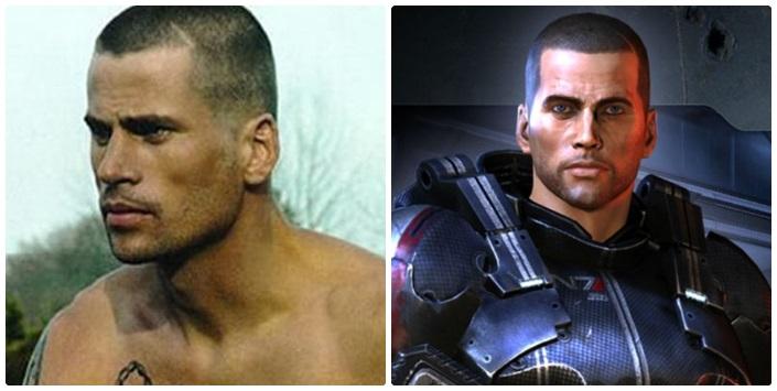 Sheppard comparação