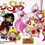 Um jogo da Sailor Moon no melhor estilo Candy Crush