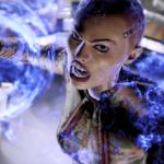 A força e o poder feminino de Jack em 'Mass Effect'