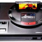 Mega Drive poderá ser personalizado gratuitamente pelo consumidor