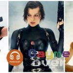 GaymerCast #6 – Destrinchando Resident Evil no cinema – Parte 2