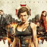 """""""Resident Evil 6: O Capítulo Final"""" é uma salada mista divertida"""