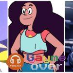 GaymerCast #13 – Personagens não-binários do universo nerd feat. Hugo Nasck